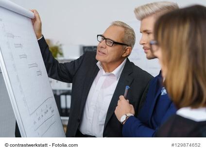 5 Führungsaufgaben für Führungskräfte