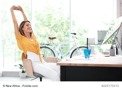 Hobby und Selbständigkeit - erfolgreiche Work-Life-Balance