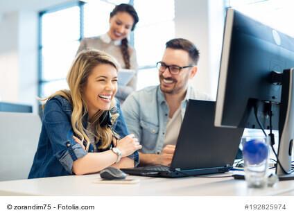 Kauffrau für Büromanagement - Karrier, Weiterbilung uvm
