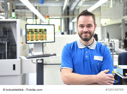 REFA-Techniker - Karriere Weiterbildung uvm