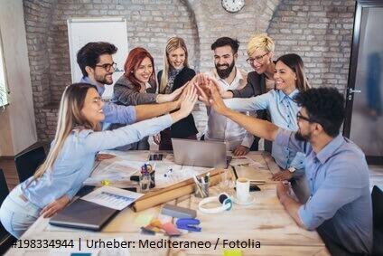 Wege zum neuen Job - was Mitarbeiter wo suchen