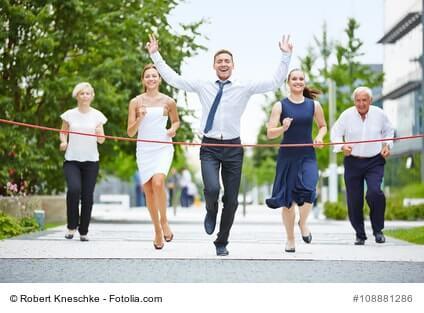 Erfolgsfaktoren - Disziplin und Engagement