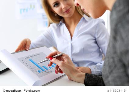 Ausbildung und Karriere als Kauffrau für Büromanagement