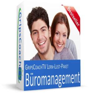 lern-lust-paket kauffrau für Büromanagement