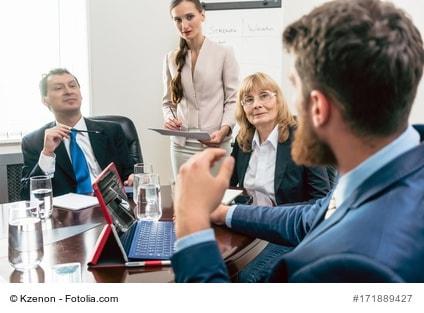 Erfolgreiche Teamarbeit - so werden Teams erfolgreich