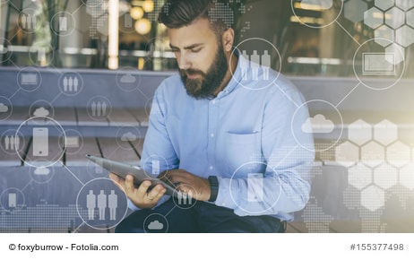 Digitalisierung im Unternehmen