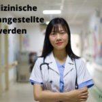 Medizinische Fachangestellte werden