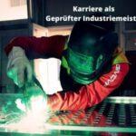 Karriere als Geprüfter Industriemeister