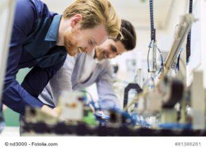 Elektroniker für Geräte und Systeme - Weiterbildung