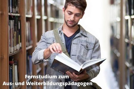 Fernstudium zum Aus- und Weiterbildungspädagogen