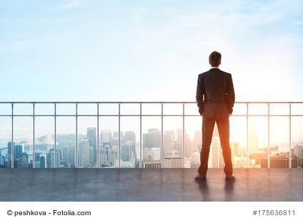 Wie du trotz Wirtschaftskrise Karriere machst